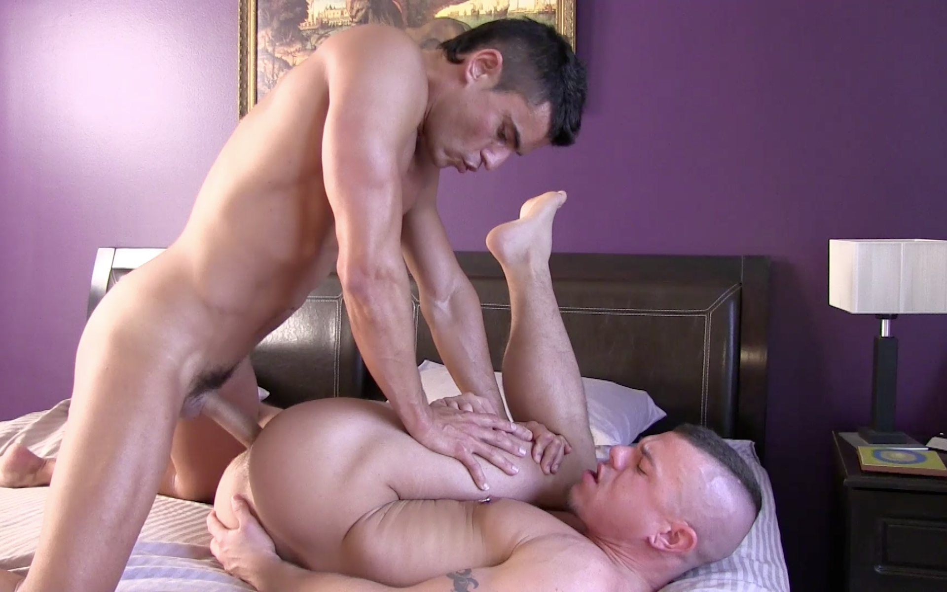 Raw-Fuck-Club-Rafael-Carreras-and-Jesse-Santana-Cuban-bareback-breeding-Amateur-Gay-Porn-3 Rafael Carreras and Jesse Santana: Big Cock Cuban Barebacks His Buddy