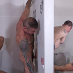 Raw-and-Rough-Jason-Mitchell-Mason-Garet-Todd-Maxwell-Nick-Moretti-Cope-and-Derek-Anthony-Bareback-Truck-stop-gloryhole-sex-Amateur-Gay-Porn-02-150x150 Amateur Trucker Sex At A Gloryhole With Piss, Cum and Bareback Action