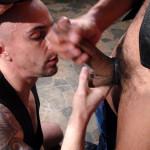 Daddy Raunch Antonio Biaggi Kriss Aston Huge Uncut Cock Barebacking Amateur Gay Porn 08 150x150 Antonio Biaggi Barebacks A Hot Daddy Ass With His 12 Uncut Cock