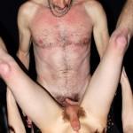 Daddy Raunch Sperm Overload III Daddies Fucking Boys Bareback Amateur Gay Porn 61 150x150 Sperm Overload III   Daddies Fucking Their Boys Bareback