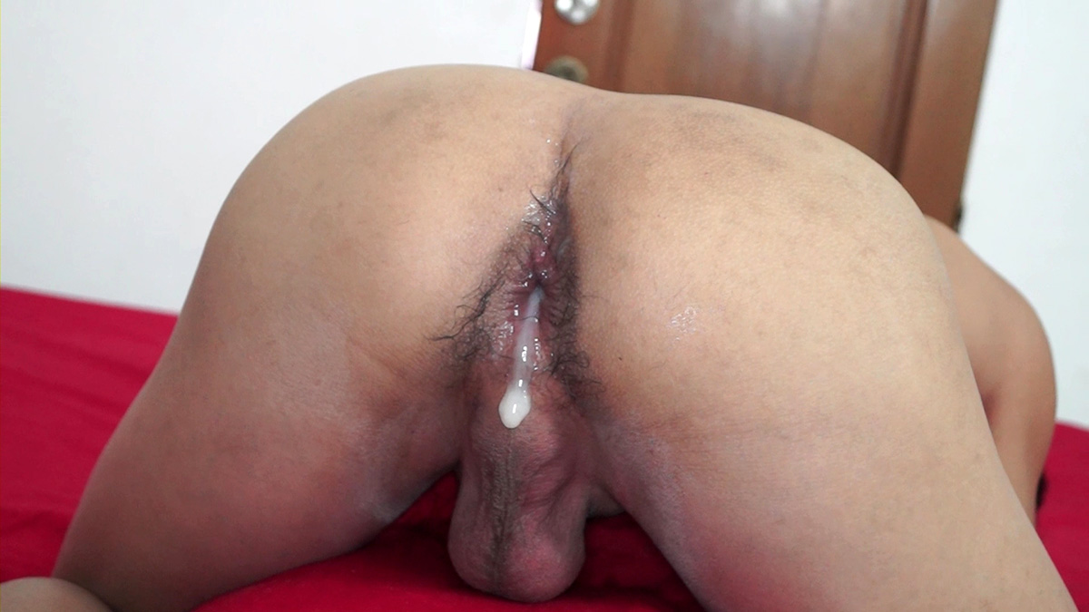 from Nolan free gay cum in ass