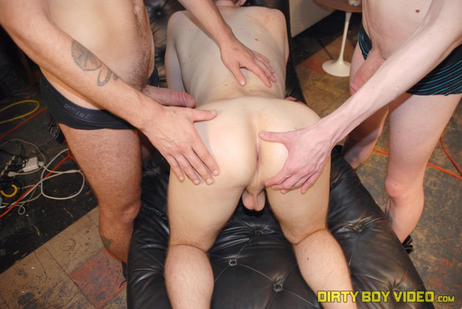 Dirty Boy Video Damian and Brayden and Scott Big Cock Twinks Fucking In A Warehouse Amateur Gay Porn 06 Three Twinks Having Anonymous Gay Sex In An Abandoned Warehouse