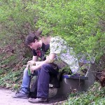Czech Hunter Big Uncut Cock Sucking and Barebaking Outside Amateur Gay Porn 01 150x150 Young Czech Guys Sucking Big Uncut Cock and Barebacking In The Park