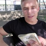 The Czech Hunter Blonde Twink With Big Uncut Cock Gets Barebacked In Public Amateur Gay Porn 08 150x150 Young Czech Football Player Gets Barebacked In The Park