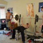 Fraternity X Straight Frat Guys With Big Cocks Barebacking A Tight Ass Amateur Gay Porn 25 150x150 Straight Frat Guys Barebacking A Tight Freshman Ass