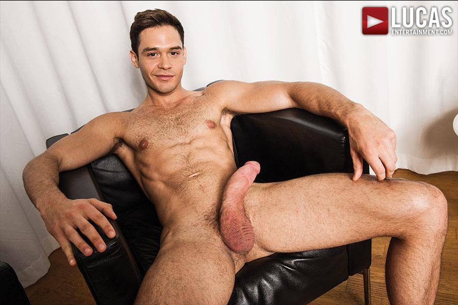Lucas Entertainment Leo Alexander and Tomas Brand Huge Cock Bareback Fucking Amateur Gay Porn 12 Lucas Entertainment Debuts Huge Cock Leo Alexander Bareback