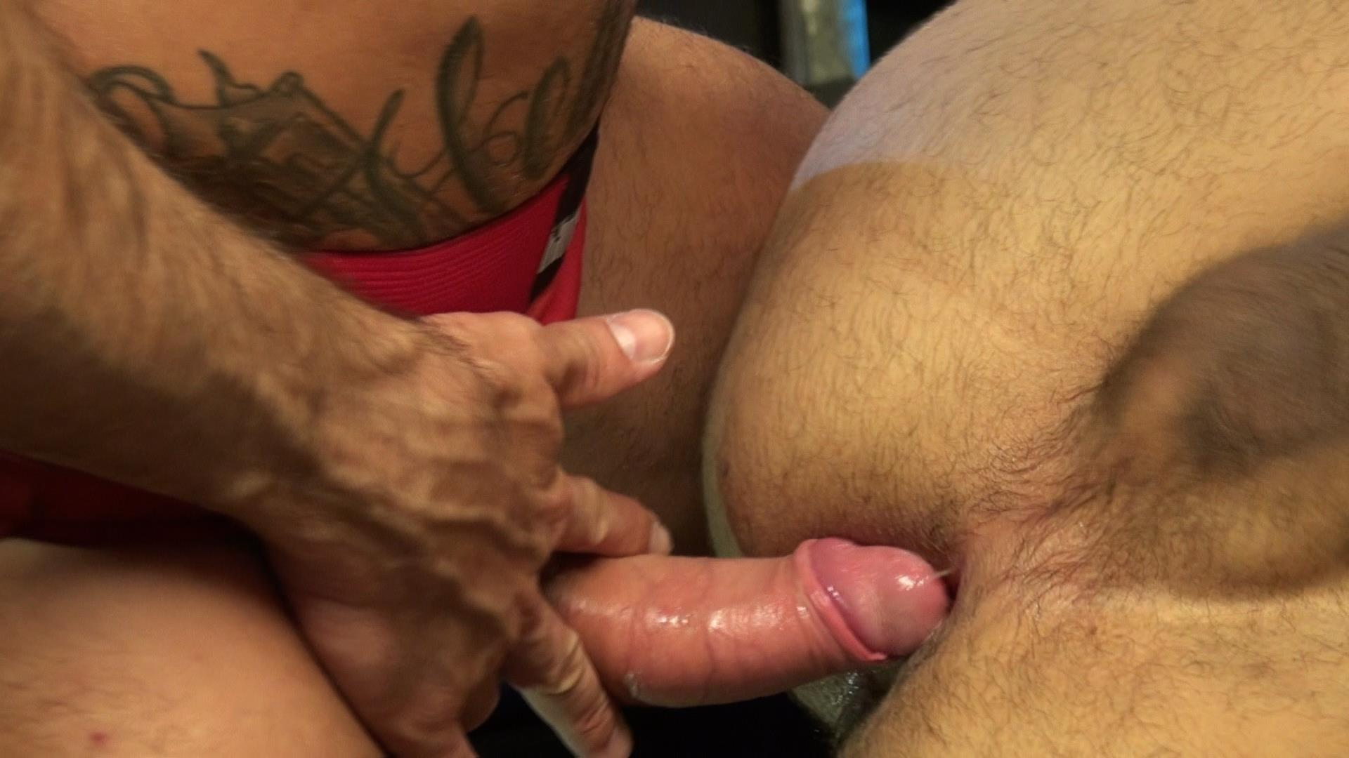 Dark Alley XT Mario Domenech and Antonio Miracle Jocks Bareback Bathhouse Sex Amateur Gay Porn 05 Muscle Jocks Bareback Fucking At A Bathhouse With Their Big Uncut Cocks