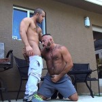 Dudes-Raw-Alessio-Romero-and-Mario-Cruz-Bareback-Muscle-Daddy-Latino-Amateur-Gay-Porn-13-150x150 Muscle Daddy Alessio Romero Gets Bred By Mario Cruz