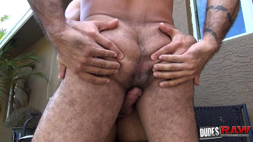 Dudes Raw Alessio Romero and Mario Cruz Bareback Muscle Daddy Latino Amateur Gay Porn 25 Muscle Daddy Alessio Romero Gets Bred By Mario Cruz