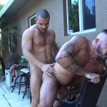 Dudes Raw Alessio Romero and Mario Cruz Bareback Muscle Daddy Latino Amateur Gay Porn 46 150x150 Muscle Daddy Alessio Romero Gets Bred By Mario Cruz