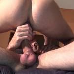 Dudes Raw Brett Bradley and Trit Tyler Blue Collar Guys Bareback Sex Amateur Gay Porn 43 150x150 Blue Collar Guys Share A Bareback Breeding