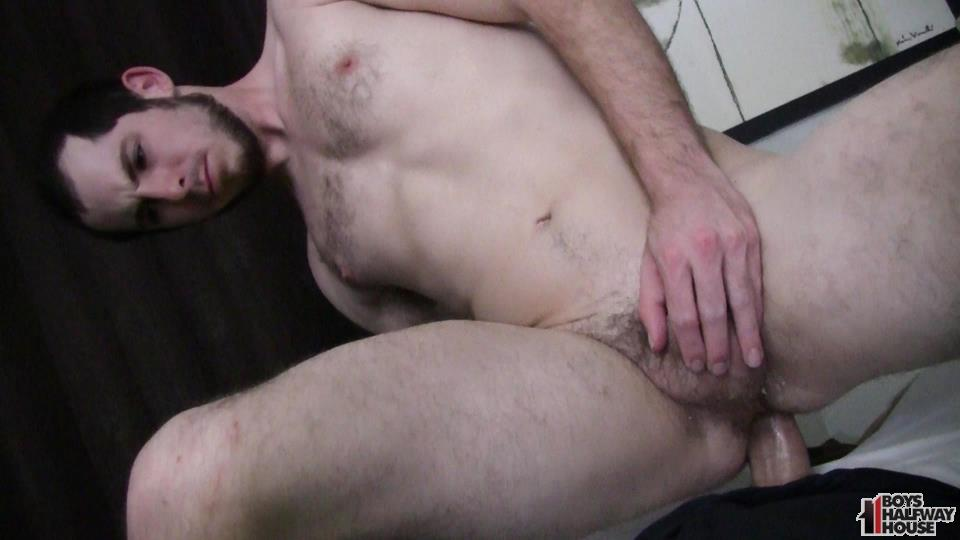 Boys Halfway House Free Download Toby Springs Bareback 20 Straight Young Man Gets Two Raw Thick Dicks At The Halfway House