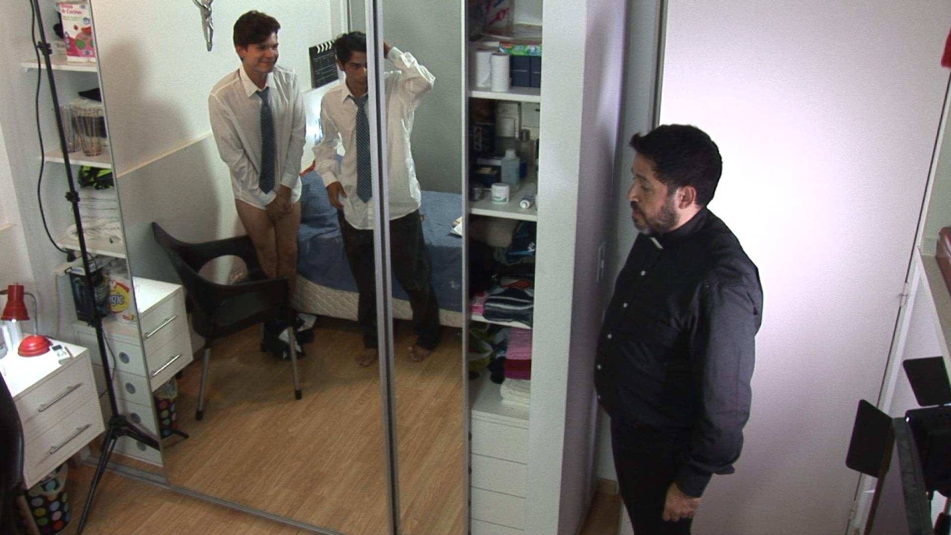 Bareback-Me-Daddy-Gay-Priest-Fucking-College-Students-07 Latin School Twinks Get Fucked By Their Older Catholic Priest
