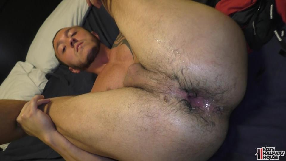 Boys-Halfway-House-Zachery-Andrews-Straight-Boy-Gets-Barebacked-24 Straight Delinquent Boy Gets His Virgin Ass Broken Into