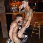 Maverick-Men-Directs-Men-Bareback-Fucking-In-A-Gay-Bar-Bathroom-08-150x150 Getting Bred By A Big Dick In The Bathroom At A Gay Bar